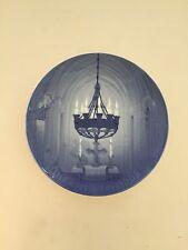 Bing & Grondahl Christmas Plate 1902