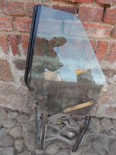 Saab 900 901 Cabrio Scheibe hinten + Fensterhebermotor Fahrerseite hinten