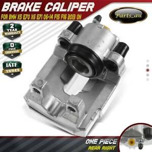 Brake Caliper Rear Right Driver for BMW X5 E70 X6 E71 2006-2014 F15 F16 2013 On
