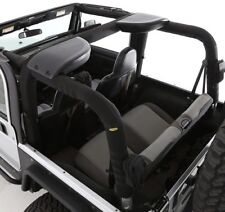 Smittybilt MOLLE Replacement Roll Bar Padding Cover 2003-2006 Jeep Wrangler TJ