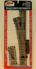 "Nib Ho Atlas 542 9 "" Manuale Mancino Turnout Codice 83 Snap Track"