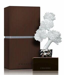CHANDO Urban Collection Sandalwood Musk Porcelain Diffuser 3.38 OZ. NEW NIB
