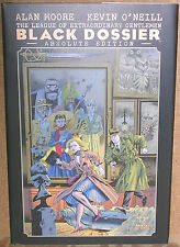 League of Extraordinary Gentlemen-Black Dossier Absolute Edition-Alan Moore-2008