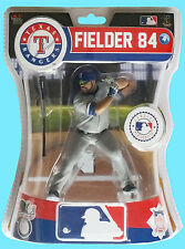 "PRINCE FIELDER TEXAS RANGERS Imports Dragon 6"" Baseball Action Figure NEW MLB 84"