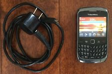 Blackberry Curve 9330 (the original!) includes power cord, WORKS GREAT!