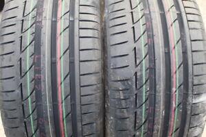 NEW 285 30 19 Bridgestone, Potenza, Runflat x2, MOE, Mercedes, BMW etc. Discount