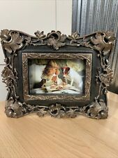 Vintage Decorative Frame Design Home Decor Photo Frame with Picture