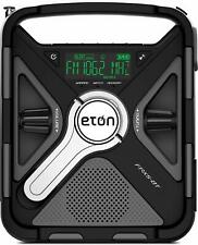 Eton FR5 Emergency Weather Radio, the Ultimate Outdoor Radio w/Bluetooth FRX5-BT