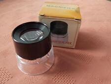 10X Magnifier/Gioielli Loupe