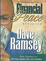 Financial Peace Revisited Hardcover Dave Ramsey