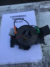 AIR BAG SQUIB  vauxhall vivaro renault trafic traffic 01 to 14 van