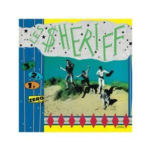 LP Vinyle - LES SHERIFF - 3, 2, 1... Zero!