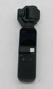 Good DJI Osmo Pocket 3-Axis Gimbal Stabilized Handheld Camera -SB2635