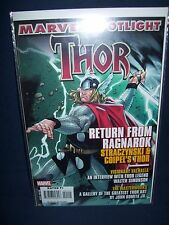 Marvel Spotlight Thor NM (2007) with Bag and Board Marvel Comics