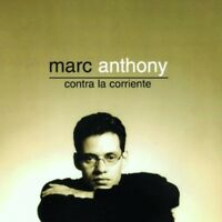 Marc Anthony - Contra la Corriente [New CD] Rmst