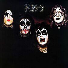 Kiss - Kiss Debut Album Vinyl LP Cover Sticker or Magnet
