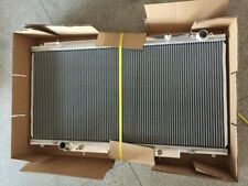 UPGRADE COOLER FOR  Nissan Patrol GU Y61  DIESEL  TD42 ENGINE LARGE RADIATOR