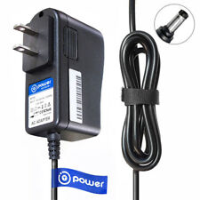 AC Adapter Charger for 12V Satlink WS-6900 SERIES B-S S2 T2 FTA Digital Meter