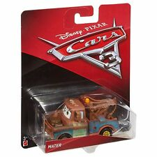 NEW, SEALED! Disney-Pixar Cars 3 MATER Die-cast Toy Car Vehicle - 1:55 Scale