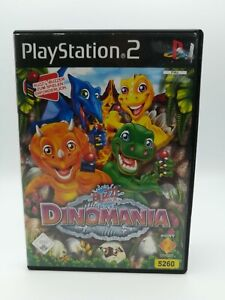 Buzz Junior - Dinomania für Playstation 2