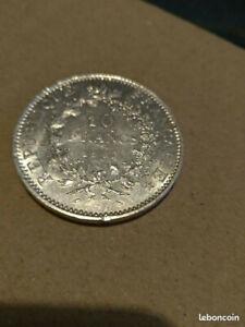 Pièce 10 francs 1967