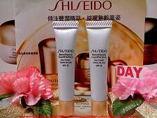 "Shiseido Benefiance NutriPerfect Day Cream SPF15 Anti-aging ◆4mlx2◆ ""Free Post"""