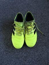 Adidas Copa 19.1 SG Uk10 Solar Yellow/Core Black