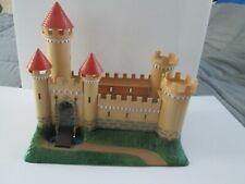 MARX Miniatures Castle Excellent condition