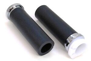 Suzuki Hand Handlebar Grip Grips VL VS VZR LS VZ Throttle Tube (See Notes) #P177