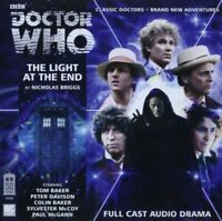 The Light at the End Doctor Who