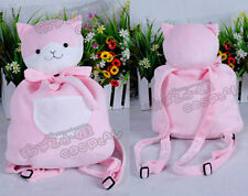 Danganronpa Dangan-Ronpa Nanami Chiaki Cat Bags Cosplay Japanese,Anime gifts B91