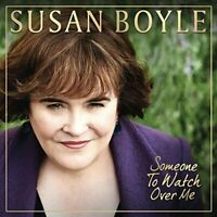 Susan Boyle - Someone To Watch Over Me [CD]