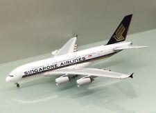 Phoenix 1/400 Singapore Airlines Airbus A380 9V-SKT die cast metal model