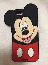 Disney Mickey Mouse iPhone 6 Or 7 Mobile Phone Case Cover 02