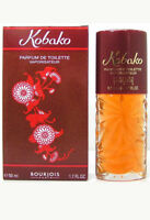 KOBAKO By Bourjois EDP Eau De Parfum/Fragrance For Women 50ml