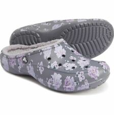 Crocs Freesail Printed Lined Clogs - Choose Size