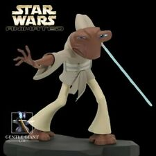 Star Wars Gentle Giant Clone Wars Roron Corobb Maquette - Limited Edition* NEW*