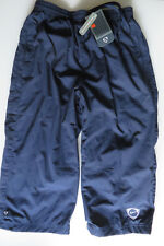NIKE FOOTBALL Bermudas M, Hose blau, 48 50 / 176, SKATER Shorts Tasche, Mesh Fut