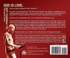 Crazy Love : Overwhelmed by a Relentless God by Francis Chan 2008 4 CDs
