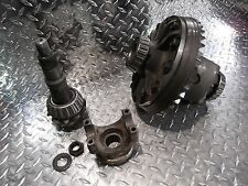 1991 91 chevy sierra 2500  front axle differential carrier ring gear pinon 4.10