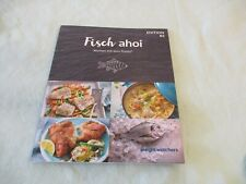 Weight Watchers Kochbuch - Fisch ahoi - Kochen mit zero Points