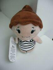 2016 Barbie Convention Hallmark Itty Bitty Doll