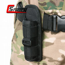 Ultrafire 360 Degree Rotatable Flashlight Pouch Holster for Surefire G2 6P Fenix