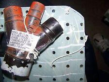 VW HEAT HOSE WYE UNDER FRONT HOOD BUG 69-78 BEETLE 71-72 S.B.