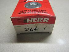 Herr 364-1 Drum Sprocket 7 Tooth