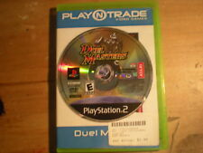 Duel Masters (Playstation 2) Used!