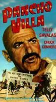 Pancho Villa (VHS) Telly Savalas