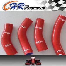 for Nissan 300ZX /Fairlady Z Z32  twin turbo intercooler hose 1990-1996 RED 91