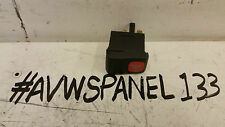 VW POLO MK4 TOURAN DASHBOARD HAZARD LIGHT SWITCH 6N1953235