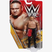 WWE Action Figure di base SERIE 74-SAMOA Joe * Nuovo di Zecca *